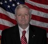 Hunterdon County Sheriff Frederick Brown