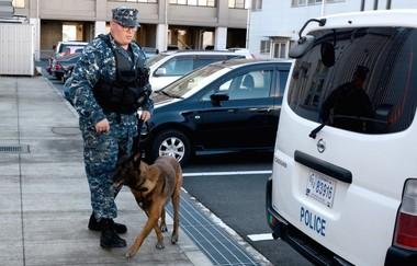 Clinton native serves at Fleet Activities Yokosuka Japan