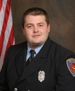 Jeff Scheuerer wore his Readington Fire Company uniform with pride. He died on March 28 while on the job as a fireman with the New Jersey Forest Fire Service.
