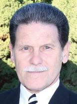 North Hunterdon-Voorhees Superintendent Charles Shaddow.