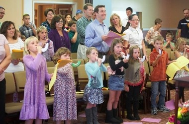 Or Chadash, 149 Foothill Road, Clinton Township, has announced its pre-school programming for the Jewish High Holy Days â Rosh Hashanah and Yom Kippur â and this new 2013-14 academic year.