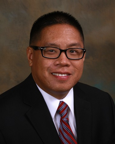 Hunterdon Healthcare welcomes Dr. Timothy Mui to Cornerstone Family Practice in Flemington, a family practice operated by Hunterdon Healthcare. (courtesy photo)