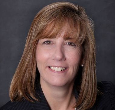 Area residents Allan Boomer, Colleen Cunniffe, and Alina Klein have been named to the Raritan Valley Community College Foundation Board of Directors in Branchburg. Pictured is Colleen Cunniffe. (courtesy photo)