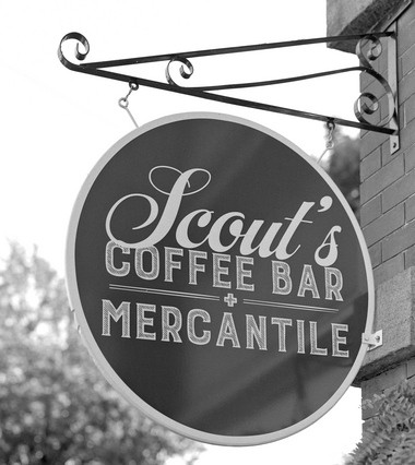 The Grand Opening for Scout's Coffee Bar + Mercantile, will be at 11 Main St. in High Bridge on Aug. 27, from 11 a.m. to 1 p.m. (courtesy photo)