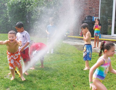 Summer camp is offered at The Connection in Summit for ages 3+ - nj com