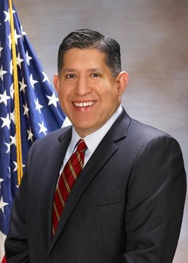Councilman Robert Munoz was elected chairman of the New Providence republican Committee.