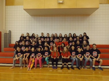 Scarlet-Elite swimmers excel at Sectionals and JO's - nj com