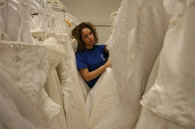 Goodwill Hunting Thrift Store S Wedding Dress Sale To Feature 325