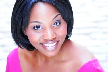 Lindsay Roberts, of Philadelphia, comes to the stage at the DuPont Theatre in 'Memphis' beginning tonight at 7:30 p.m.