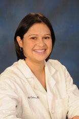 Dr. Angela Oates