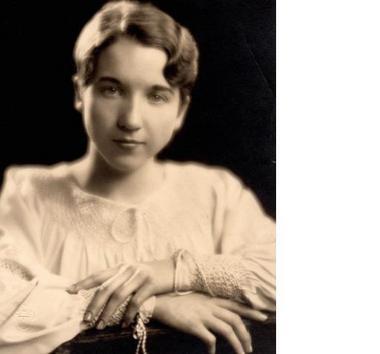 Alice Scribner