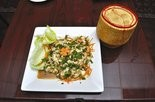 Find authentic Thai and Laotian dishes at Pho Thai-Lao Kitchen.