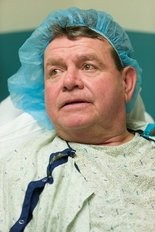 """""""Everything I read and looked at for my age, everything looked like it would be best for surgery at this point,"""" says John Grabowski, 64, of Toms River, who was diagnosed with prostate cancer in 2015."""