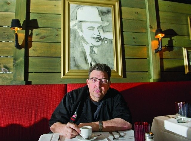 """""""In Skinny D'Amato's day, in Atlantic City, it seemed like everybody was somebody. That's what it felt like,"""" says Angelo Lutz, a Philadelphia mob associate-turned-South Jersey restaurateur. """"Today, it's all nobodies. You gotta get that D'Amato feeling back."""""""