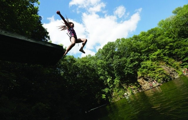 New Jersey's best lakes, reservoirs & swimming holes - nj com