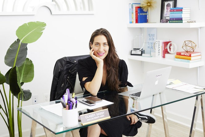 With a rapidly growing business and brand, Dana Pollack plans to open a few more New York City locations in the foreseeable future.