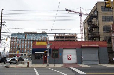 Five acres of undeveloped land on the north side of Hoboken are at the heart of a dispute involving Mayor Dawn Zimmer and Lt. Gov.Kim Guadagno.