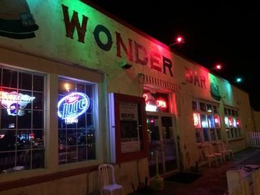 The Wonder Bar, Asbury Park (Peter Genovese I NJ Advance Media for NJ.com)