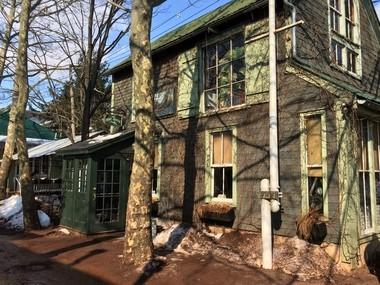 The Boat House, Lambertville (Peter Genovese I NJ Advance Media for NJ.com)