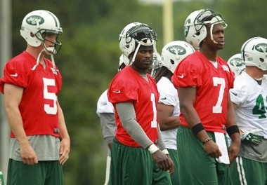 Discount Michael Vick, in latest chapter with Jets, continues unending  for sale