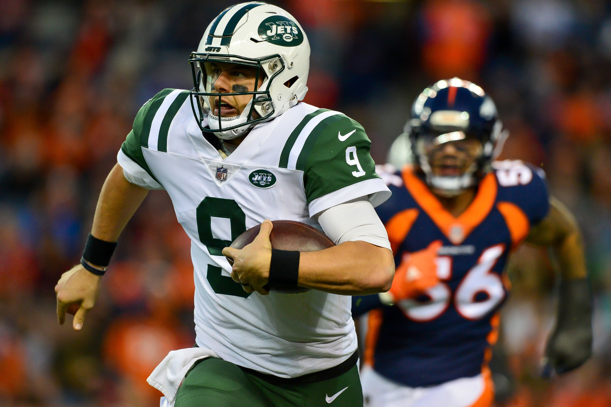 Jets' Bryce Petty 'ready' to start against Saints - nj.com