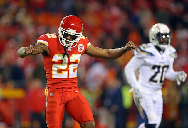 finest selection bc406 1dd5d Should Jets consider trading for Chiefs' Marcus Peters? - nj.com
