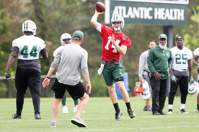 30930455 Jets' Sunday open practice: Fan guide, schedule for attending ...