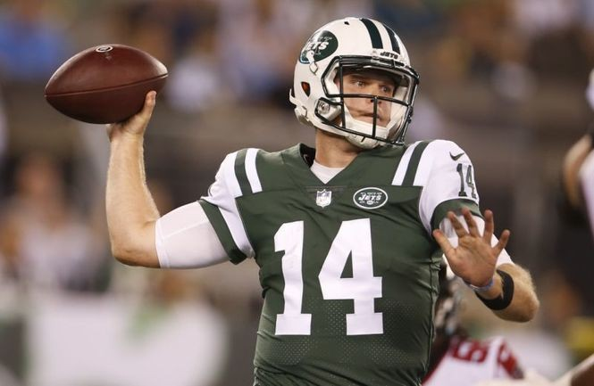 discount sale 1575d c7947 NFL QB power rankings: Rating Jets' Sam Darnold, Josh Allen ...