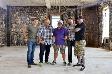 Top Chef Alum And Hgtv Stars Bringing New Foodie Experiences To
