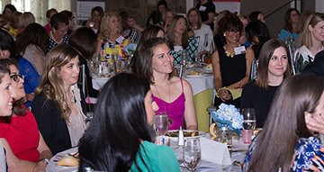 The League of Women Entrepreneurs announced its lists of top achieving women during a May 19 event.