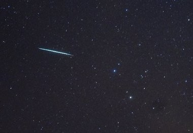 Meteor sighting reported on East Coast, from Florida to