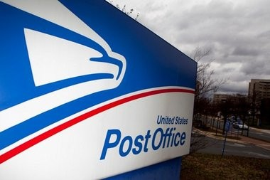 The Postal Service said the Blue Law wouldn't stop it from delivering packages on Sundays.