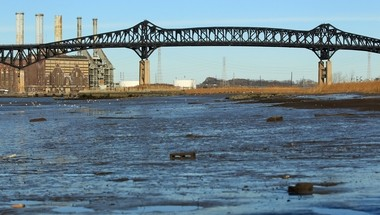 Beginning in February 2014, motorists looking to get to New York from the Pulaski Skyway will need to find another alternative for two years.