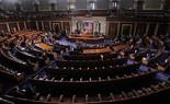 The U.S. Senate chamber, seen in a file photo.