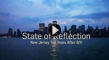 """Star-Ledger videographer Adya Beasley's """"State of Reflection"""" documentary won a New York Emmy in the Human Interest Program or Special category. Watch the video by clicking the link below."""
