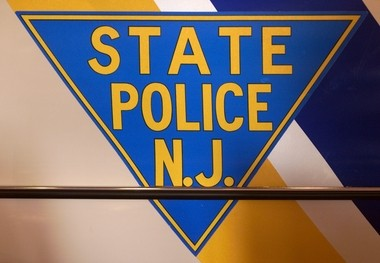 Car struck by tire on Garden State Parkway - nj com
