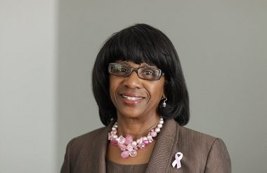 Madison attorney Paulette Brown was the first person of color to receive the New Jersey State Bar Association's young lawyer of the year award.