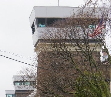 New Jersey State Prison in Trenton is shown in this file photo.
