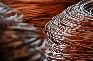 More than six miles of copper wire were stolen from a stretch of highway in Salt Lakes City.