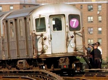 A plan to extend the No. 7 New York City subway line to Secaucus is one of two proposals for a Hudson River train tunnel connecting New Jersey commuters to New York City.