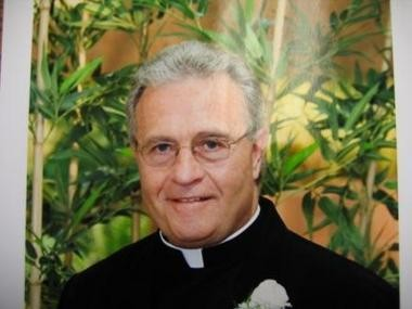 The Rev. Thomas Triggs has been removed as pastor from St. Mary's Parish in Colts Neck.