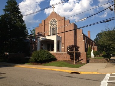 St. Joseph Roman Catholic Church in Oradell