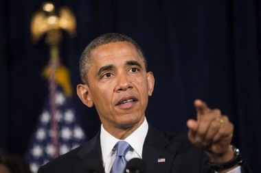 Based on negative repercussions over the years, President Obama should tread carefully into Egyptian or Syrian affairs.