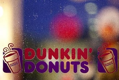 Fifty-five Dunkin' Donuts in New Jersey and Staten Island will pay nearly $200,000 in back wages to 64 employees for overtime and minimum wage violations.
