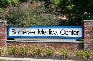 Robert Wood Johnson University Hospital and Somerset Medical Center, pictured here, have announced plans to merge. More mergers are expected as Obamacare health reform kicks in.