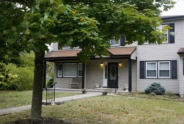 1147 Mackenzie Court, Lakewood property owned by Rabbis Mendel Epstein. Epstein, is one of two rabbis charged in the recent scheme to force men to grant their wives religious divorces.