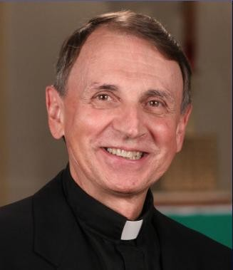 The Rev. Thomas Iwanowski, seen here, was removed from a parish in Oradell after allowing The Rev. Robert Chabak to repeatedly spend the night.