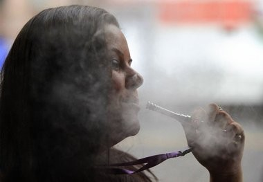 Franklin Lakes expanded its smoking ban to include e-cigarettes, according to a report. File Photo