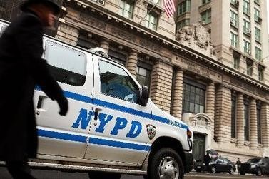 The New York Police Department said today it has disbanded a special unit whose efforts to try to detect terror threats in Muslim communities through secret surveillance sparked outrage.