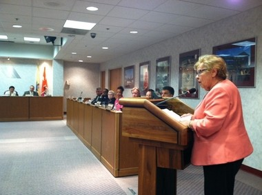 Senate majority leader Sen. Loretta Weinberg is considering repealing the 'smart gun' law she authored in 2002, now that it's being used by Second Amendment activists to intimidate gun stores nationwide into not selling smart guns. Under the current N.J. law, once smart guns become available anywhere else in the nation, New Jersey has three years before smart guns become the only type of handgun permitted for sale in the state.